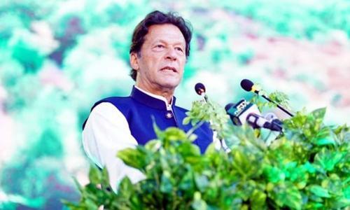 PM Imran to attend Green Initiative Summit in Riyadh
