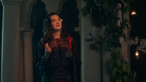 Zeb Bangash and Shamali Afghan send love and support to the people of Afghanistan with 'Yaar'