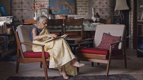 Pakistani documentary How She Moves to make its Turkish debut at Foça Film Days