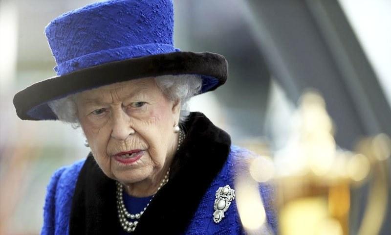 ملکہ برطانیہ نے 'اولڈی آف دی ایئر' کا ایوارڈ لینے سے معذرت کرلی