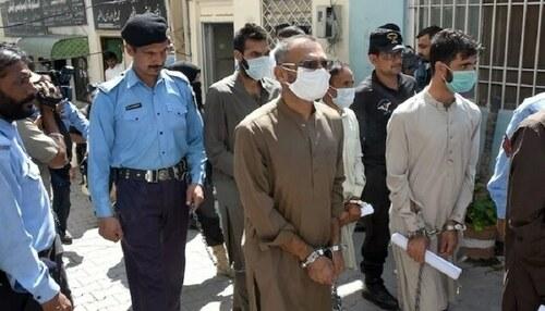 نور مقدم قتل کیس میں باقاعدہ کارروائی کا آغاز، پہلے گواہ کا بیان قلمبند