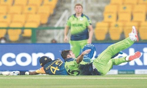 SL whip Ireland to reach Super 12s