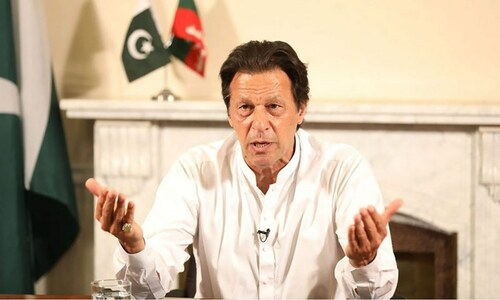 Red Zone Files: Amid lingering crisis over DG ISI's appointment, what does the PTI's future look like?