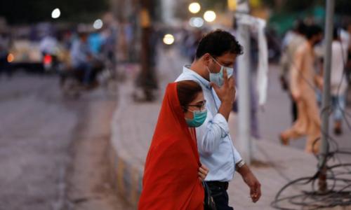 پاکستان میں کورونا وائرس کی ایک اور قسم کی موجودگی کا انکشاف