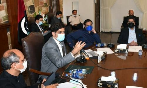 Sindh govt to ensure implementation of minimum wage across all public, private bodies: CM Murad