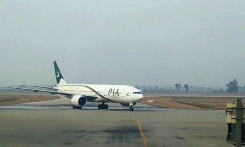 سی اے اے نے اندورنی پروازیں منسوخ کرنے پر 4 ایئرلائنز کو نوٹس جاری کردیے