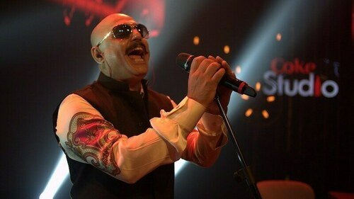 Singer Ali Azmat justifies embracing the MTV 'culture invasion' by insulting Madam Noor Jehan