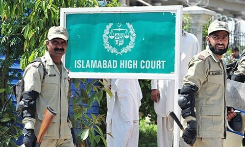 IHC admits petition against NAB ordinance