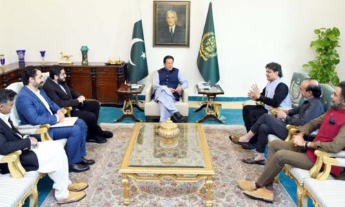 Pakistan, Turkey to produce TV series on Salahuddin Ayubi