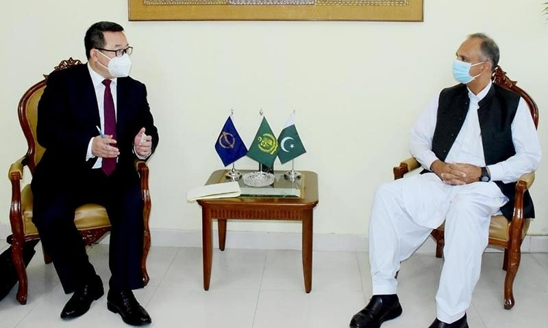 ADB to provide $600m for Ehsaas projects