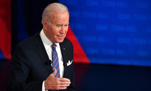 Biden says 'yes' US would defend Taiwan against China invasion