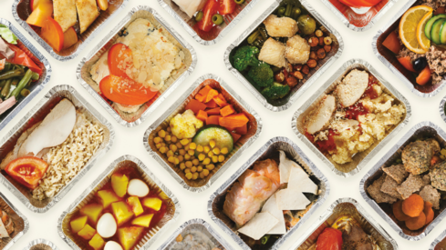 Always hustling? Here are 6 steps that will make meal prep easier for you