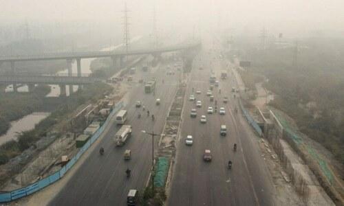 امریکا کا موسمیاتی تبدیلی سے نمٹنے کیلئے پاکستان، بھارت کی صلاحیت پر اظہار تشویش