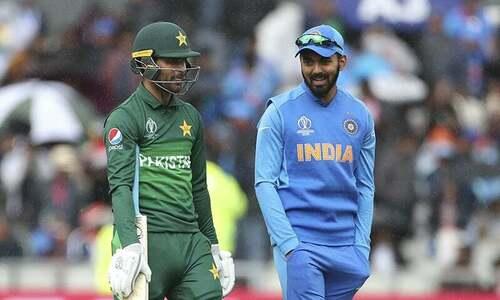 پاک بھارت میچ میں کن کھلاڑیوں پر سب کی نظریں ہوں گی