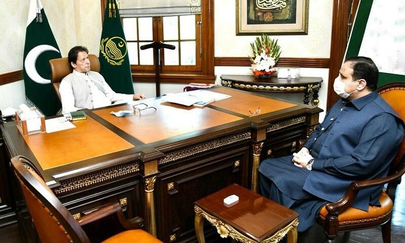 Steps taken to mitigate impact of inflation: PM Imran