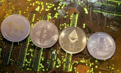 Attorney general's assistance sought in cryptocurrency case