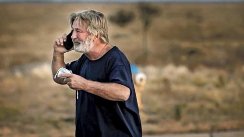 American actor Alec Baldwin was told gun was 'cold' before movie set shooting