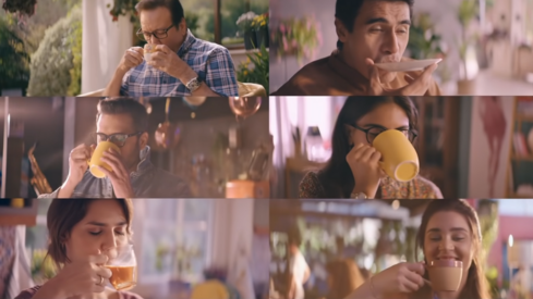 Blending the classical and the modern: Lipton's latest rendition of the iconic 'Chai Chahiye' is as warm as our cuppa