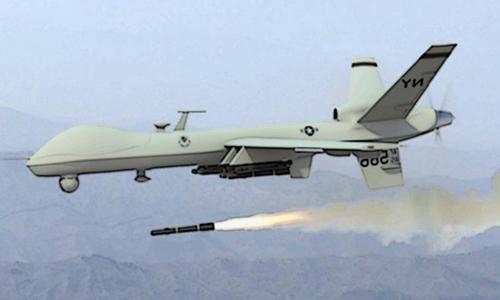 افغانستان میں ڈرون حملے کیلئے پاکستانی فضائی حدود سے متعلق امریکا سے معاہدہ نہیں ہوا، دفترخارجہ