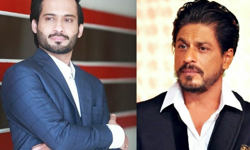 وقار ذکا کا شاہ رخ خان کو پاکستان منتقل ہونے کا مشورہ