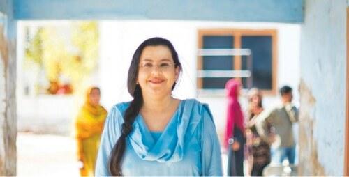 Dr Anita Zaidi elected to US National Academy of Medicine