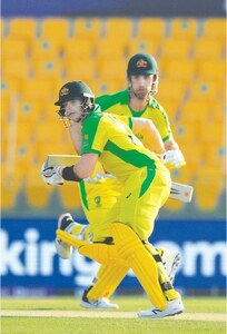 Australia see off South Africa in low-scoring thriller