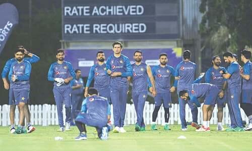 Pakistan, India clash in T20 World Cup blockbuster tonight