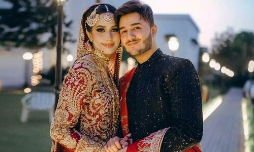 یوٹیوب اسٹار شاہ ویر جعفری رشتہ ازدواج میں منسلک