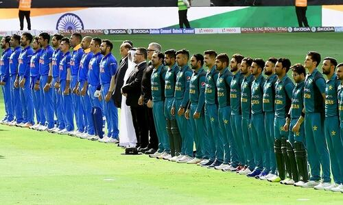 Pakistan vs India: Which side is favoured by oddsmakers?