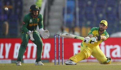 Australia beats South Africa in low-scoring thriller