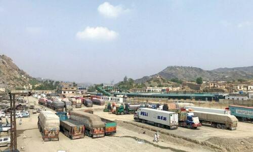 مقامی کرنسی میں افغانستان برآمدات پر غور