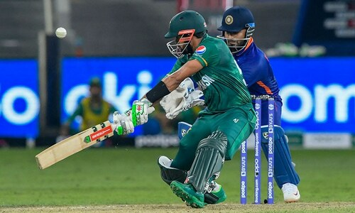 Pakistan make a mauka-ry of critics, beat India for 1st time in a World Cup fixture