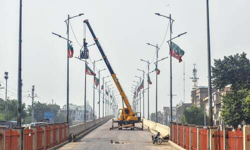 3.8km-long Orange Line still incomplete even after five years