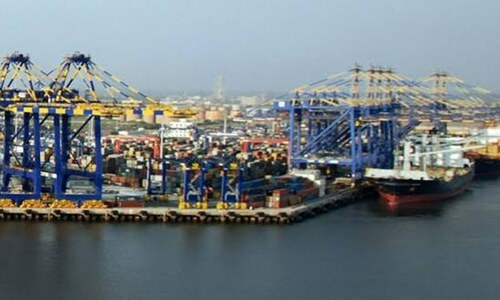 Congestion at ports causes headache to petrol, oil shippers