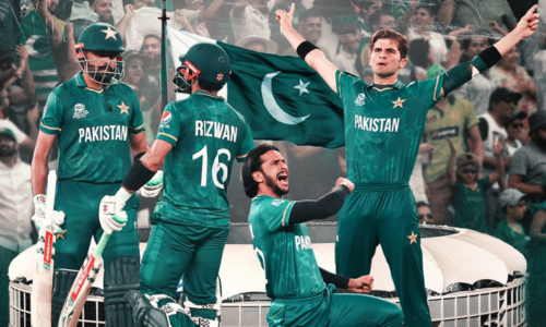 5 takeaways from Pakistan's historic humbling of India