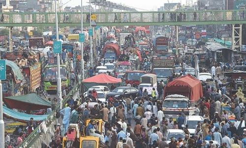 حکومت نے کالعدم تحریک لبیک پاکستان کے ساڑھے 3 سو کارکنان رہا کردیے