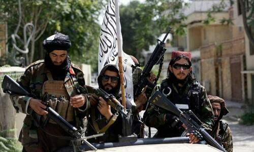 افغانستان: طالبان نے داعش کے 3 'اغوا کاروں' کو ہلاک کردیا