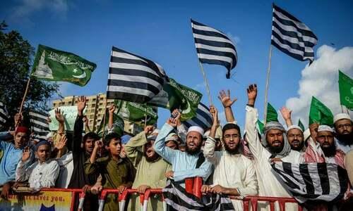 PDM, JI take out rallies against price hike across Punjab