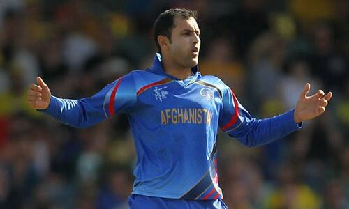 Afghanistan hope success can bring smiles back home