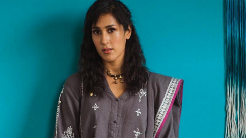 Mira Sethi wants to know why our definition of masculinity starts and ends with a woman's clothing