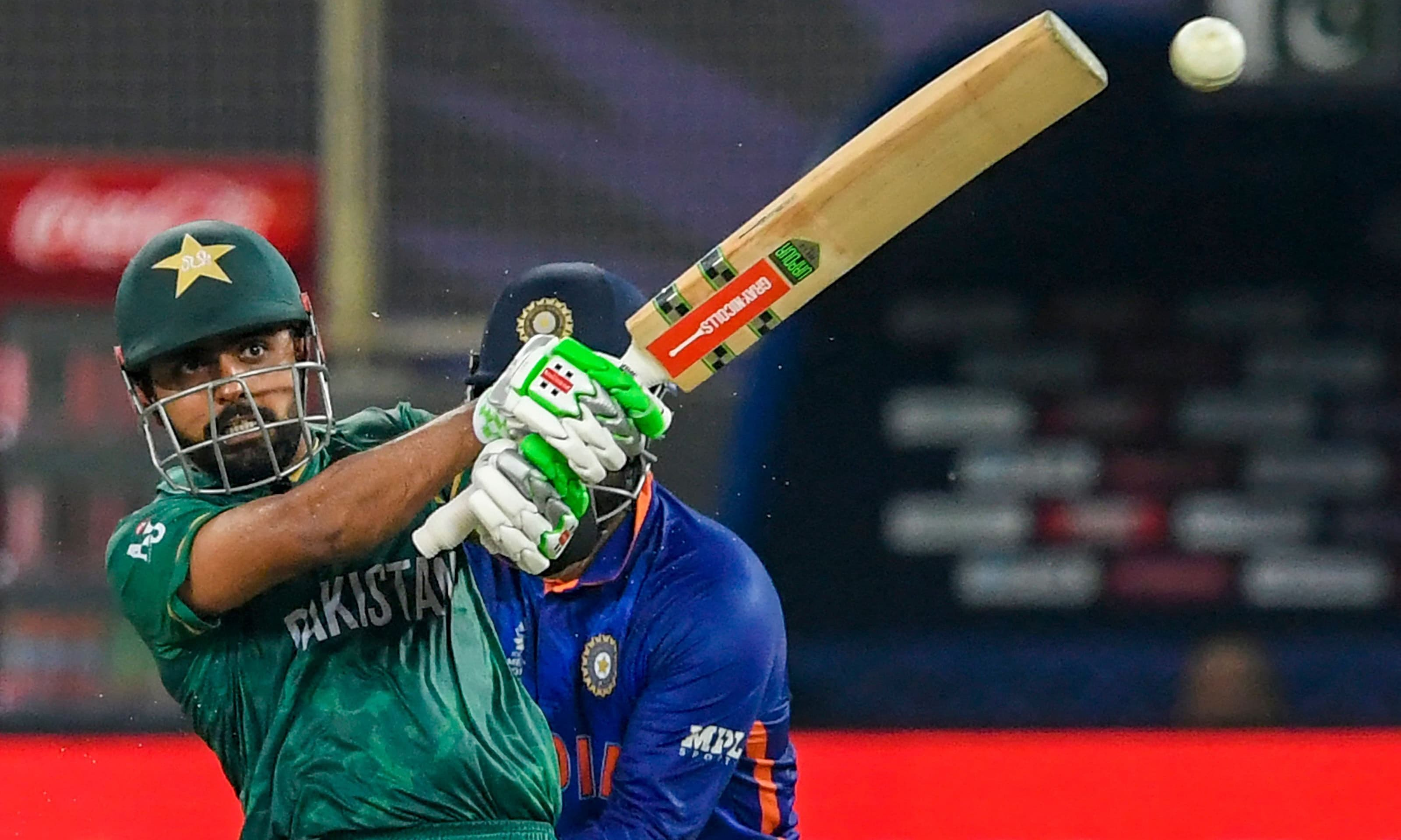 Proud to have made history, says Babar Azam after T20 win against India