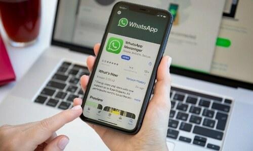 وہ فونز جو یکم نومبر کو واٹس ایپ سپورٹ سے محروم ہوجائیں گے