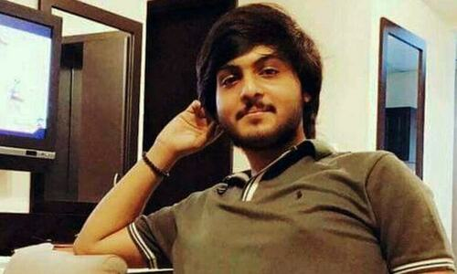 Intizar murder case: 2 cops sentenced to death, six others to life in prison for killing teenager in Karachi