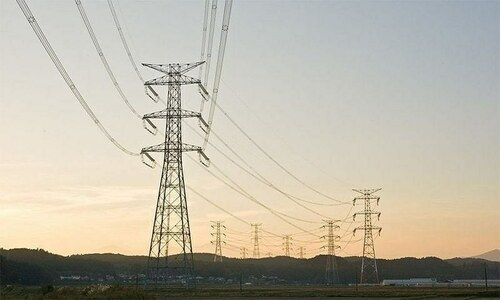 Funds released for power distribution projects