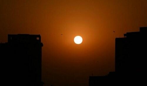 2020 ایشیا کے لیے گرم ترین سال رہا، اقوام متحدہ