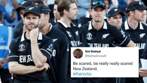 These Pakistan versus New Zealand jokes are the pre-match banter you've been looking for