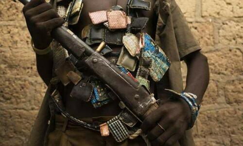 نائیجیریا میں مسجد پر فائرنگ، 18 افراد جاں بحق