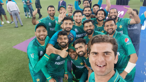 Five Pakistani songs to keep your excitement pumping during the T20 World Cup