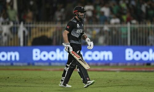 Pak vs NZ: Shaheen back in the attack as Kiwis enter final stretch of innings