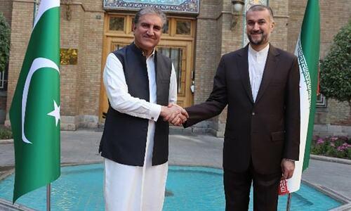 افغانستان کے حوالے سے ہمسایہ ممالک کا ایک منظم پیغام ضروری ہے، وزیر خارجہ